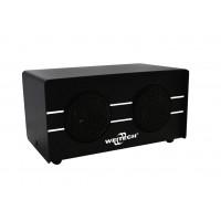 Ahuyentador de Roedores E Insectos - Wk0600 - Weitech