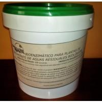 Bacteria Planta de Tratamiento de Aguas Residuales PTAR 3178533200