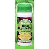 Binat Engorde Plus Especial Frutales 200Cc