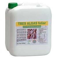 Bioactivador Floración y Cuaje Tres Algas Floración 5 Litros