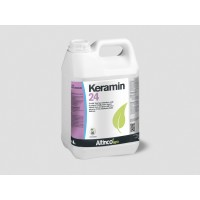 Keramin 24, Aminoácidos Altinco