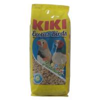KIKI Mixtura Exóticos Alimento para Pájaros E