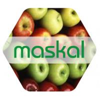 Maskal Solución Ecológica de Calcio Complejad