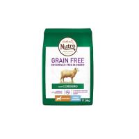 Nutro Grain FREE Cachorros y Perros Junior Ra