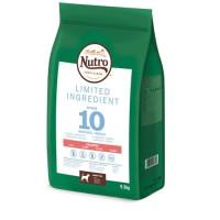 Nutro Limit Ingredient Adult Med Salmon 1,4k