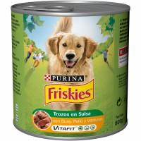 Pack Latas de Comida Húmeda para Perros Purin