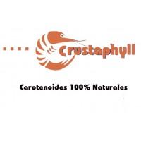 Pigmentante para Camarones - Crustaphyll