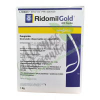 Ridomil GOLD MZ Pepite Fungicida Syngenta, 1 Kg