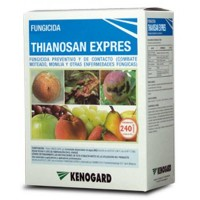 Thianosan Expres, Fungicida Preventivo y de Contacto Kenogard