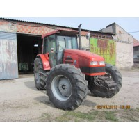 Tractor SAME Silver 130 DT