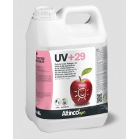 Uv+29, Protector Solar de Frutos Altinco