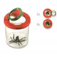 Visor Insectos