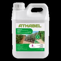 Athabel , Herbicida para el Control de Malas Hierbas Anuales en Pre y Post-Emergencia Temprana. de Probelte