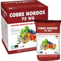 Cobre Nordox 300 Grs Masso Jed