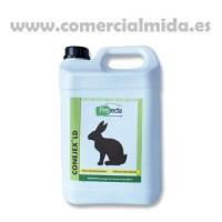 Conejos LD,  Repelente para Conejos - 5L.