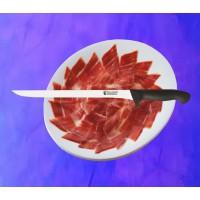 Cuchillo Jamonero Profesional Hoja 30 Cm
