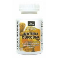 Curcuma - 12 Frascos de 90 Cápsulas de 500 Mg