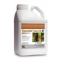 Karentol Cobre 5L Sin Necesidad de Carnet