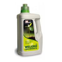Massó Welgro Crecimiento, Fertilizante NPK 10