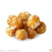 Naranjas Kumquats Deshidratada. Envase Hermético de 1 Kgr.