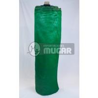 Rollo de Malla de Sombreo Ratcher Verde 100X3,00 M 90% Ocultación