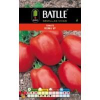 Tomate Roma Vf-100Gr