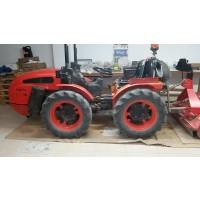 Tractor Articulado Agria 940 N