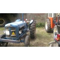 Tractor Ebro Super 55 - Ref 1039