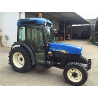 Tractor NEW Holland Tn75N