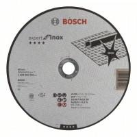 Accesorios Bosch - Corte Recto Expert Inox: 2
