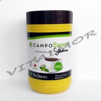 Cacao Soluble con Stevia (300 Gr.)