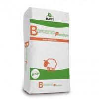 Estiércol Orgánico de Oveja Biorcamp Premium Pellets 25 Kg