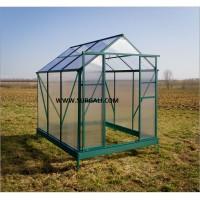 Invernadero Aluminio 4.5 M²
