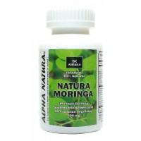 Moringa - Frascos de 90 Cápsulas de 500 Mg.