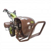 Motocultor Panzer Motor Diesel