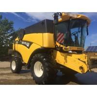 New Holland  Cx780 SL