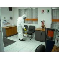 Servicio Trujillo Fumigacion Desinfeccion Aurum Plagas Residuos Peligrosos