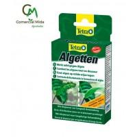 Tetra Algetten (12 Tabletas) Prevención y Eli