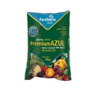 Abono Granulado Fetiberia Premium Azul con Ma