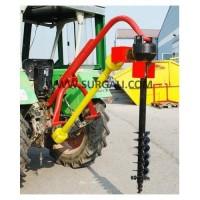 Ahoyador para Tractor 350 Mm