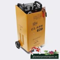 Cargador de Baterias Booster 630
