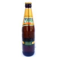 Cerveza Cobra 33cl