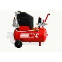 Compresor MPC CD 115 1Hp / 6 Lts 230/50/ll Ref. 1.100.153