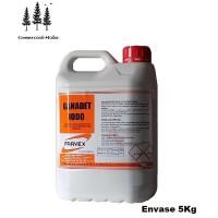 Ganadet Iodo 5 Kg Higiene y Sellado de los Pe