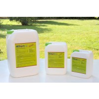 Hemofe 125. Abono Orgánico Nitrogenado Líquido - Sangre Líquida en Suspensión. Agricultura Biológica. Garrafa de 25 Kg de Farpro