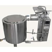 Maquina Elaboradora de Leche de Soja. Cerymaq Lo-Rs100 Lts/h