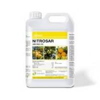 Nitrogeno  Ureico 15,40% + UREA Formaldehido 6,95%  20L Nitrosar Sarabia