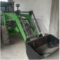 Palas Cargadoras para Tractor