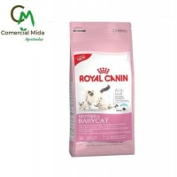 Pienso Gatos Royal Canin Mother & Babycat 2Kg