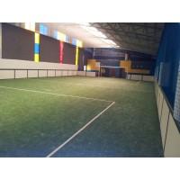 Pista de Futbol Indoor